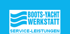 Boots-Yacht-Service